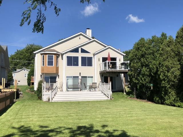 35361 N Wilson Road, Ingleside, IL 60041 (MLS #09986817) :: Ani Real Estate