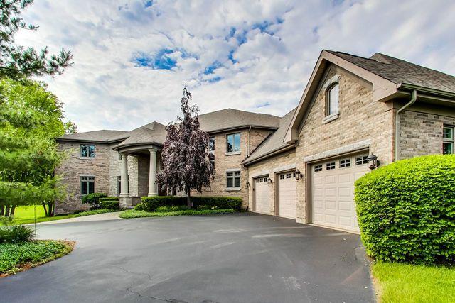 9308 N Muirfield Drive, Lakewood, IL 60014 (MLS #09986857) :: The Dena Furlow Team - Keller Williams Realty