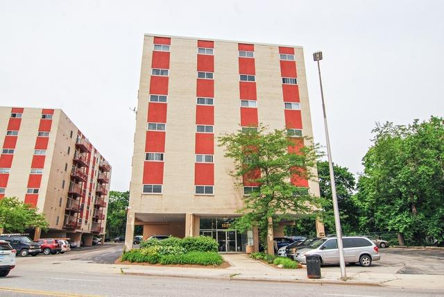 1005 Des Plaines Avenue A304, Forest Park, IL 60130 (MLS #09986858) :: Ani Real Estate