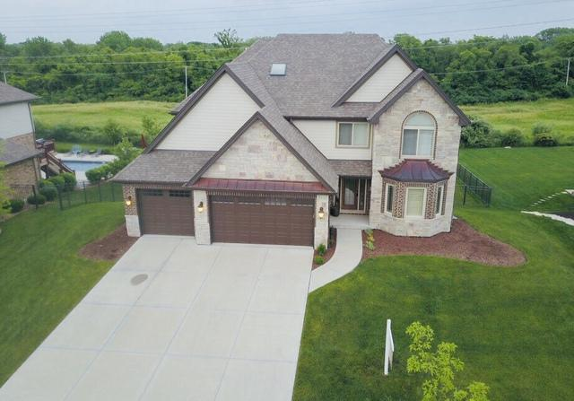 21498 English Circle, Frankfort, IL 60423 (MLS #09986866) :: The Wexler Group at Keller Williams Preferred Realty