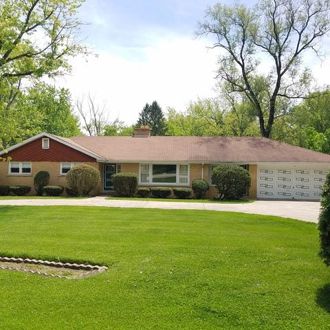 7901 W 127th Street, Palos Park, IL 60464 (MLS #09986879) :: The Wexler Group at Keller Williams Preferred Realty