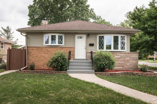 8800 S 50th Avenue, Oak Lawn, IL 60453 (MLS #09986917) :: The Wexler Group at Keller Williams Preferred Realty