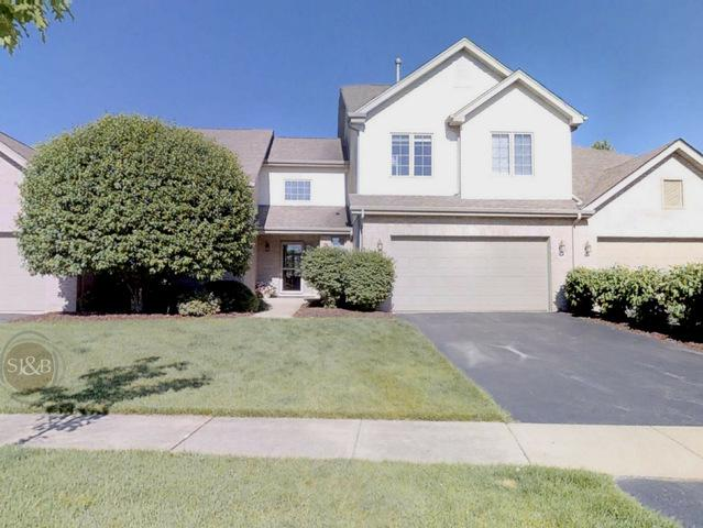 20074 Crystal Lake Way, Frankfort, IL 60423 (MLS #09986936) :: The Wexler Group at Keller Williams Preferred Realty