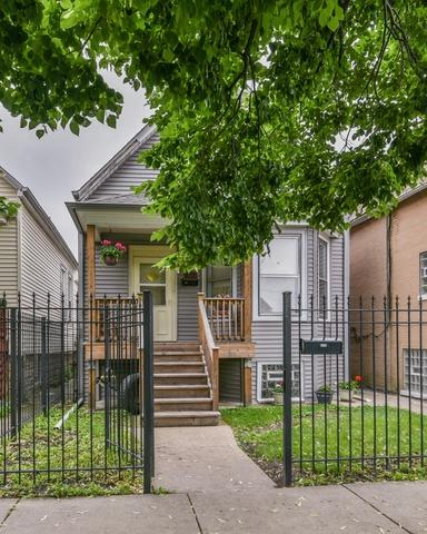 2119 N Kilbourn Avenue, Chicago, IL 60639 (MLS #09986949) :: Ani Real Estate