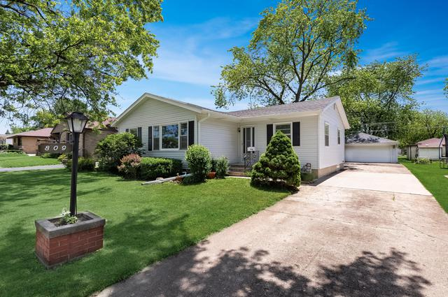 809 Janice Street, Lockport, IL 60441 (MLS #09986987) :: The Wexler Group at Keller Williams Preferred Realty
