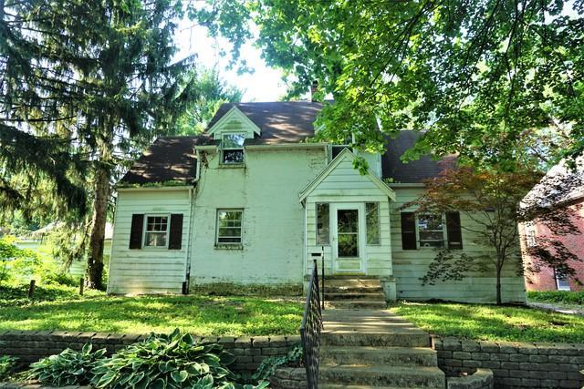 605 W Iowa Street, Urbana, IL 61801 (MLS #09987000) :: Littlefield Group
