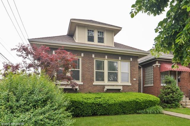 3147 N Kilbourn Avenue, Chicago, IL 60641 (MLS #09987013) :: Ani Real Estate