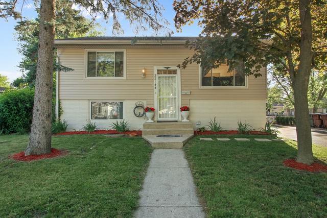 22144 Karlov Avenue, Richton Park, IL 60471 (MLS #09987017) :: Lewke Partners