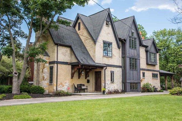 305 Van Damin Avenue, Glen Ellyn, IL 60137 (MLS #09987023) :: The Wexler Group at Keller Williams Preferred Realty