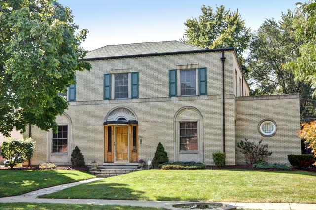 8956 S Bell Avenue, Chicago, IL 60643 (MLS #09987051) :: The Dena Furlow Team - Keller Williams Realty