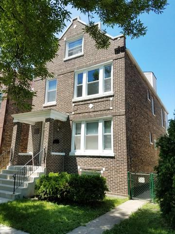 2524 W 39th Place, Chicago, IL 60632 (MLS #09987088) :: Ani Real Estate