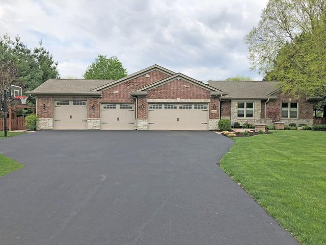 6N020 Old Homestead Road, St. Charles, IL 60175 (MLS #09987089) :: The Wexler Group at Keller Williams Preferred Realty