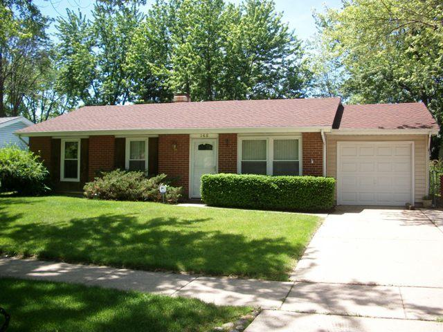 145 Mayfield Drive, Bolingbrook, IL 60440 (MLS #09987092) :: The Wexler Group at Keller Williams Preferred Realty