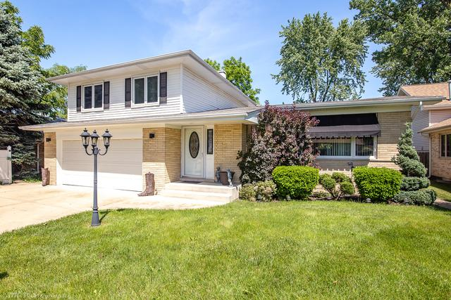 9525 Menard Avenue, Oak Lawn, IL 60453 (MLS #09987106) :: The Wexler Group at Keller Williams Preferred Realty