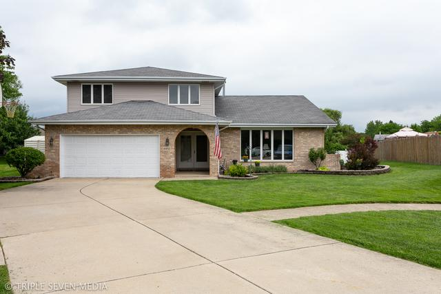 14450 Gadwall Court, Homer Glen, IL 60491 (MLS #09987111) :: The Wexler Group at Keller Williams Preferred Realty