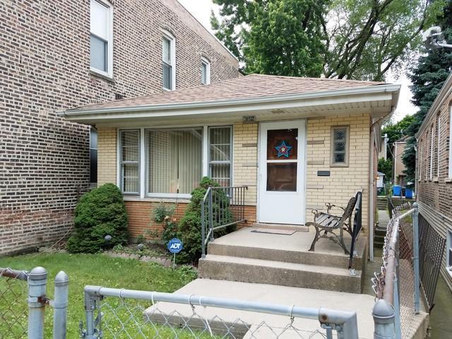 3152 S Union Avenue, Chicago, IL 60616 (MLS #09987133) :: Lewke Partners