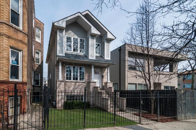 1707 N Troy Street, Chicago, IL 60647 (MLS #09987230) :: Property Consultants Realty