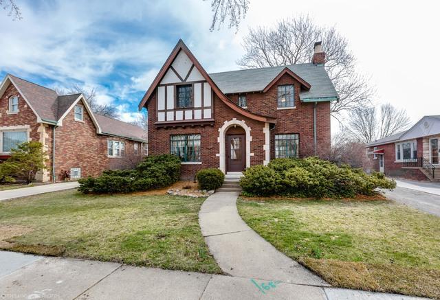 11547 S Oakley Avenue, Chicago, IL 60643 (MLS #09987236) :: The Dena Furlow Team - Keller Williams Realty