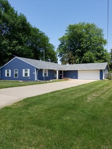 803 10th Avenue, Rock Falls, IL 61071 (MLS #09987256) :: The Dena Furlow Team - Keller Williams Realty
