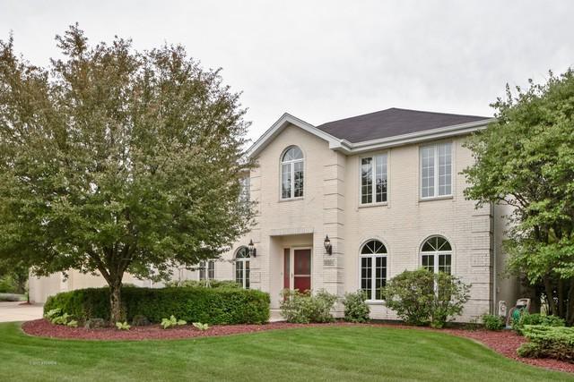 21324 Ginger Lane, Frankfort, IL 60423 (MLS #09987288) :: The Wexler Group at Keller Williams Preferred Realty
