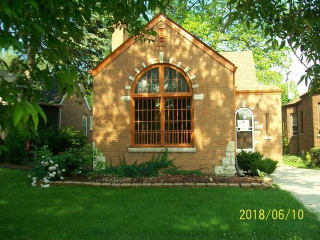 9627 S Hamilton Avenue, Chicago, IL 60643 (MLS #09987380) :: Lewke Partners