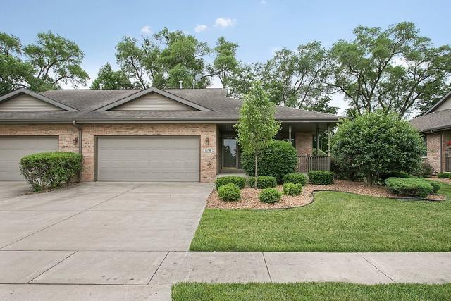 1658 Grand Prairie Drive, New Lenox, IL 60451 (MLS #09987383) :: The Wexler Group at Keller Williams Preferred Realty