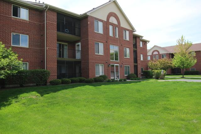6950 Heritage Circle 2A, Orland Park, IL 60462 (MLS #09987412) :: The Wexler Group at Keller Williams Preferred Realty