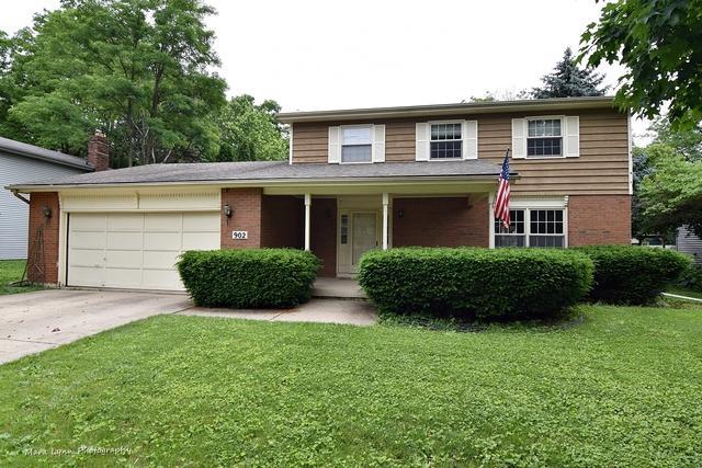 902 S Jefferson Street, Batavia, IL 60510 (MLS #09987419) :: Lewke Partners