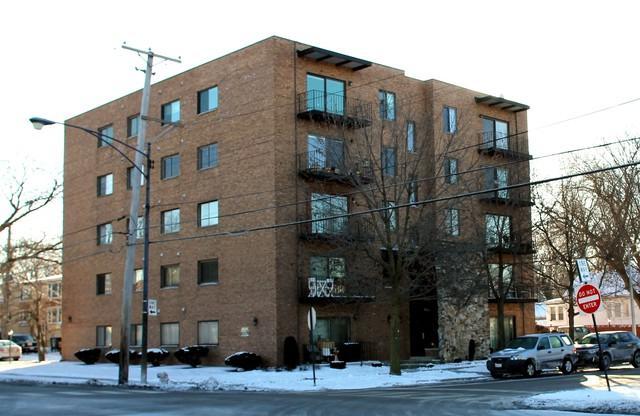 2727 W 111th Street 5NW, Chicago, IL 60655 (MLS #09987421) :: The Dena Furlow Team - Keller Williams Realty