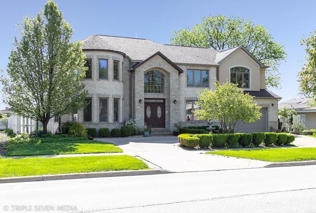 5157 N Canfield Avenue, Norridge, IL 60706 (MLS #09987445) :: Ani Real Estate