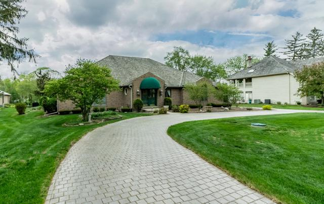 21542 S Mattox Lane, Shorewood, IL 60404 (MLS #09987471) :: The Wexler Group at Keller Williams Preferred Realty