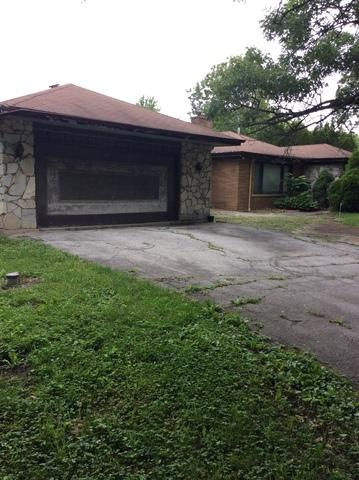 7949 W 121st Street, Palos Park, IL 60464 (MLS #09987479) :: The Wexler Group at Keller Williams Preferred Realty