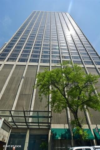 2 E Oak Street #2302, Chicago, IL 60611 (MLS #09987501) :: Property Consultants Realty