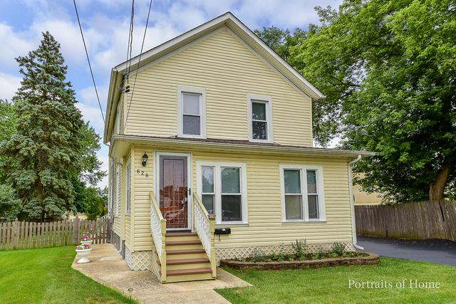 628 First Street, Batavia, IL 60510 (MLS #09987535) :: The Dena Furlow Team - Keller Williams Realty