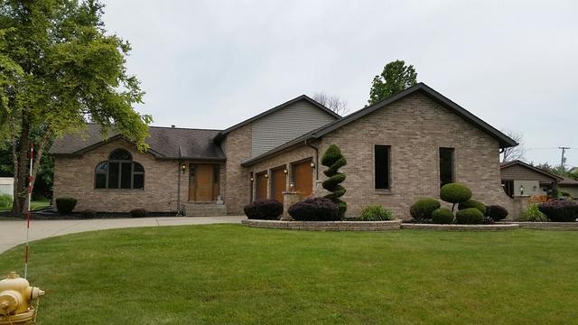 4809 Sunset Lane, Country Club Hills, IL 60478 (MLS #09987555) :: Lewke Partners