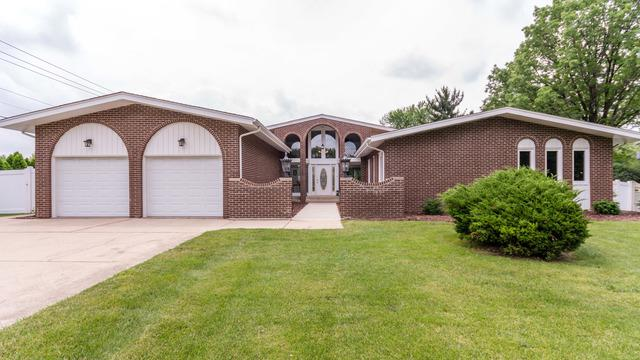 15060 80TH Avenue, Orland Park, IL 60462 (MLS #09987604) :: The Wexler Group at Keller Williams Preferred Realty