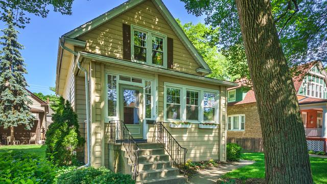 430 Hannah Avenue, Forest Park, IL 60130 (MLS #09987625) :: Ani Real Estate
