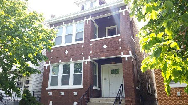 4812 S Damen Avenue, Chicago, IL 60609 (MLS #09987657) :: The Dena Furlow Team - Keller Williams Realty