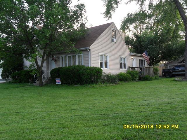 7600 S Oketo Avenue, Bridgeview, IL 60455 (MLS #09987660) :: The Dena Furlow Team - Keller Williams Realty