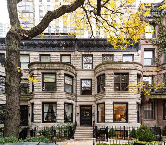 67 E Cedar Street, Chicago, IL 60611 (MLS #09987691) :: Property Consultants Realty