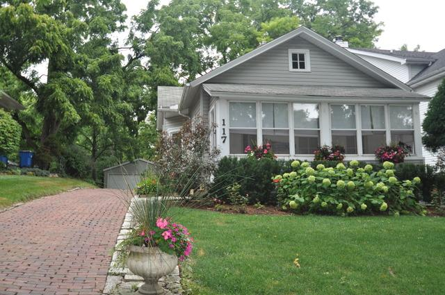 117 Maumell Street, Hinsdale, IL 60521 (MLS #09987694) :: The Wexler Group at Keller Williams Preferred Realty