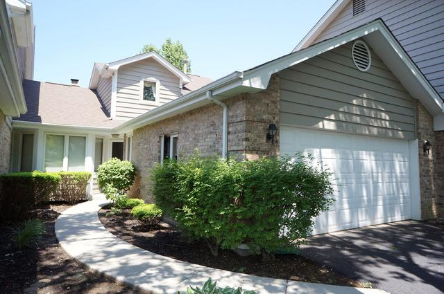 17238 Lakebrook Drive, Orland Park, IL 60467 (MLS #09987704) :: The Wexler Group at Keller Williams Preferred Realty