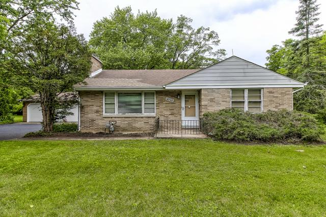 40518 N Il Route 83, Antioch, IL 60002 (MLS #09987717) :: The Dena Furlow Team - Keller Williams Realty