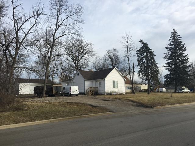 3724 198th Street, Flossmoor, IL 60422 (MLS #09987754) :: The Wexler Group at Keller Williams Preferred Realty