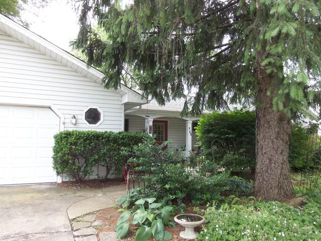 542 W 56th Street, Hinsdale, IL 60521 (MLS #09987812) :: The Wexler Group at Keller Williams Preferred Realty