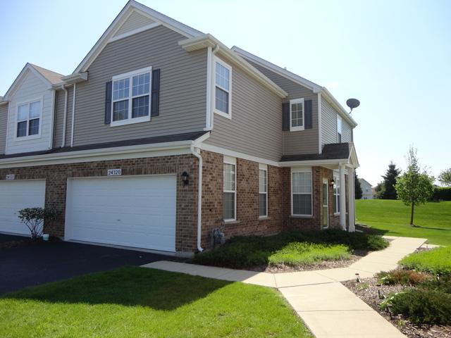 24320 Leski Lane, Plainfield, IL 60585 (MLS #09987842) :: The Wexler Group at Keller Williams Preferred Realty