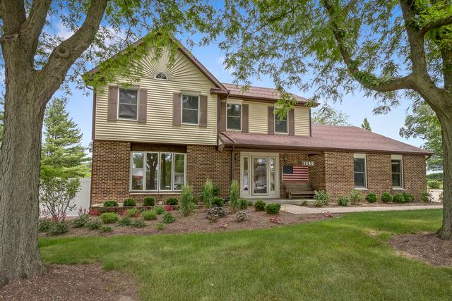 1040 N Cedar Road, New Lenox, IL 60451 (MLS #09987859) :: The Wexler Group at Keller Williams Preferred Realty