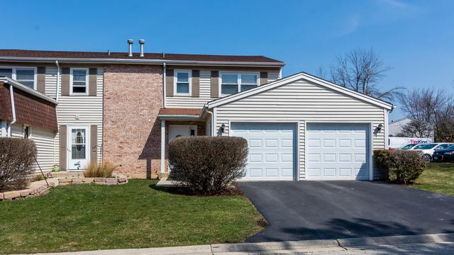 144 Julie Road #144, Bolingbrook, IL 60440 (MLS #09987979) :: The Wexler Group at Keller Williams Preferred Realty