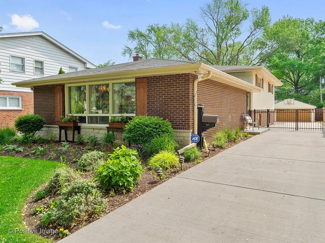 5329 Grand Avenue, Western Springs, IL 60558 (MLS #09988040) :: The Wexler Group at Keller Williams Preferred Realty