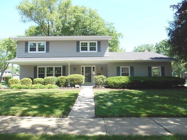 45 Bunting Lane, Naperville, IL 60565 (MLS #09988049) :: The Wexler Group at Keller Williams Preferred Realty